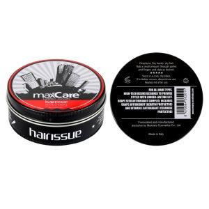 Long lasting pure make hair styling wax,colorful hair wax