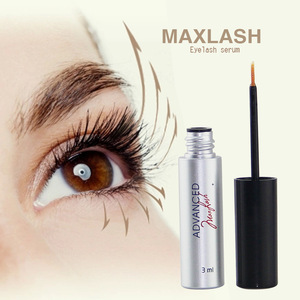 MAXLASH 100% natural nerium eye serum