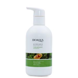 New Arrival Avocado Moisturizing Dry Skin Private Label Body Butter Cream