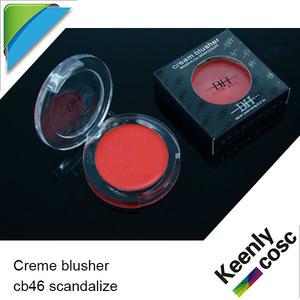 New professional makeup blush cream blusher