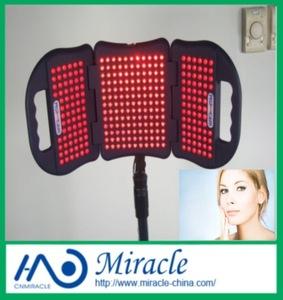 Photodynamic therapy beauty device