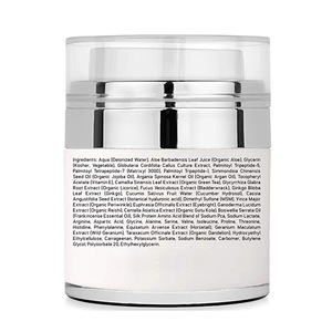Private Label Reduce Dark Circles Eye Bags Fine Lines hydration Day and Night Eye Gel Cream