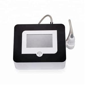 Professional hifu focused ultrasound anti-wrinkle machine