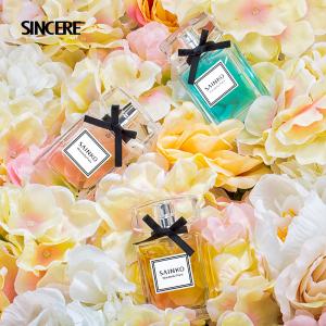 Custom logo body orginal perfume OEM private label glass bottle wholesale sexy long time body spray perfume
