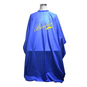 Customized Barber Haircut Cape Hairdressing Cape
