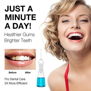 Other Oral Hygiene Products for teeth clean gum dental flosser