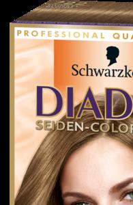 Palette / Diadem / hair dye /staining / toning / Woman / hair care