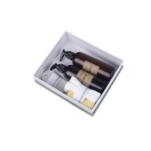 Wholesale Personal Care Cosmetics Travel Bath Spa Gift Set