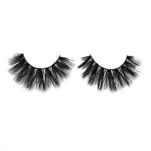 Worldbeauty Eyelash Factory Korean Silk Eyelashes Made of