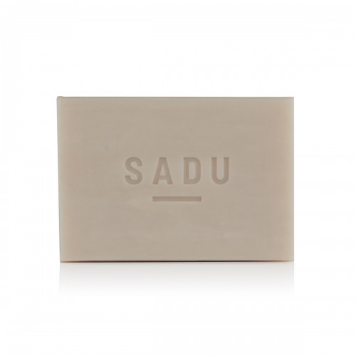 Camel milk soap Vanilla Wood. SADU collection