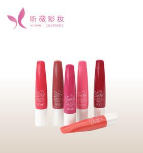 2016 hot sales korea air cushion lip gloss