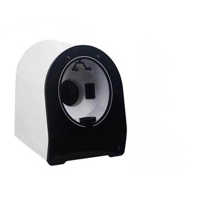 2019 wholesale beauty supply store 3D hair skin analyzers