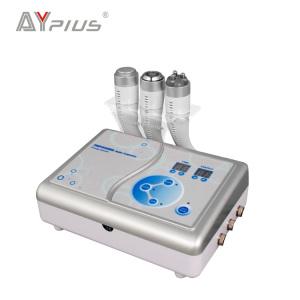 AYJ-T05N (CE) 3in1 korea rf skin tightening micro-needle fractional rf face lifting machine