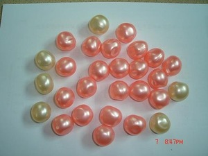Bath Oil Bead