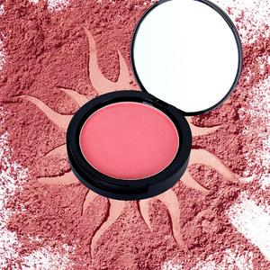 Best budget orange coral powder blush