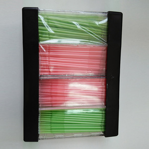 Best selling colorful/low Price ISO/CE Certified colorful dental disposable micro brush