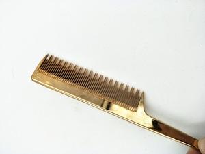Electrogilding Rat Tail Teasing Comb Fine Tooth Hair Comb