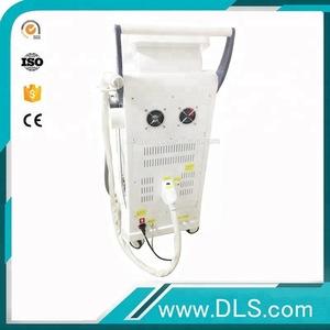 Electronic light / RF / laser hair removal beauty salon equipment