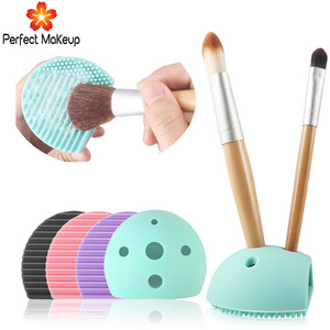 High Quality Makeup Brush Cleaner Silicone makeup Brush Cleaner