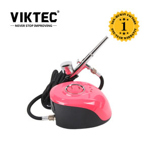 Hot Sale 12V Mini Spray  Airbrush Compressor Kit For Makeup Nail Tattoo Cake Bakery Tan Car Paint