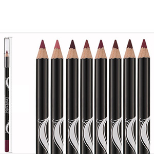Hot selling Private Label Long Lasting Cosmetics Lipliner Pencil Kissproof Lip Liner