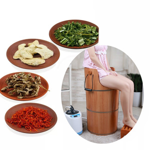 Hot selling Yoni vaginal steam herbs virgin wash  GMP certificates feminine hygiene products