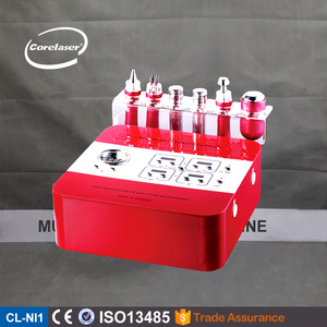 no-needle mesotherapy device GS8.8 best cream removal wrinkle mesotherapy no needle machine