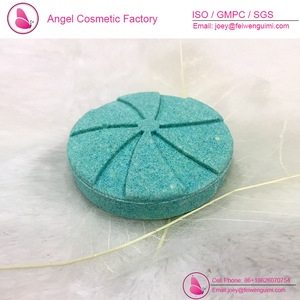 OEM cheap aroma bubble bath bombs for sale