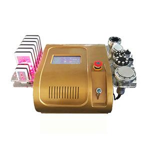 OME/ODM Best Ultrasonic Lipolysis Machine price Lipo laser