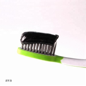Recommend Wholesale cheap bamboo charcoal toothpaste made in China