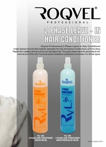 ROQVEL 2 PHASE LEAVE-IN HAIR CONDITIONER