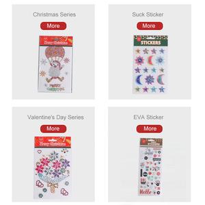 Wholesale Custom Face Rhinestone Eye Body Gem Jewel Art Stickers