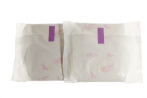 wholesale sanitary napkins distributor from Quanzhou factory dont worry women pads hot sell in Africa
