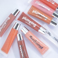 Lip Gloss Pigment Glitter Clear Lipgloss Private Label Clear Lip Gloss Plumping Shimmer Lip Gloss