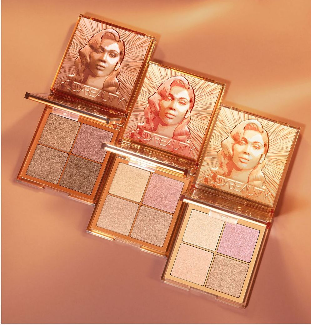 Glow Obsessions Mini Face Palette