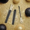 OEM custom processing waterproof thin volume warped not easy to faint thick mascara factory hair