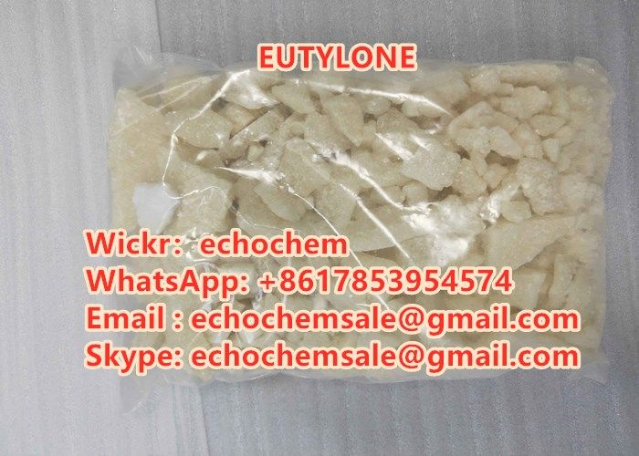 RC eutylone eu Yellow or Tan crystal EUTYLONE EU three days delivery from USA