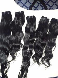 100% best selling hair weft, human weft hair, Vietnam hair