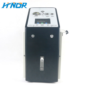 8 in 1 professional oxygen dermabrasion anti-wrinkle facial beauty machine