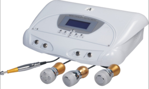best selling portable cryo and electroporation no-needle mesotherapy device