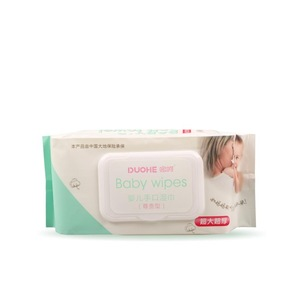 baby wipes Baby hand and mouth wipes RO pure water no alcohol no added baby wipes