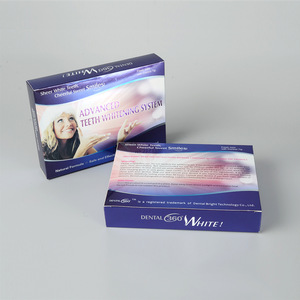 Best Seller FDA&CE Approved Portable Best Home Teeth Whitening Kits