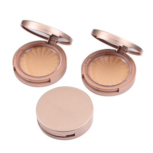 Customized Private Label  Highlight  Pressed Powder