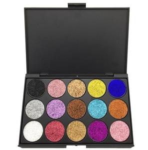 Eco-friendly cosmetics makeup