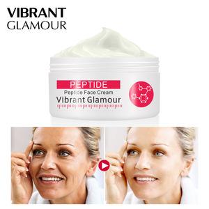 Face Cream Argireline Pure Collagen Cream Anti-wrinkle Firming Acne Whitening Moisturizing Six Peptide skin care