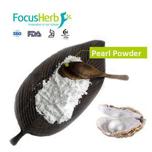 Grade A Beauty Product Pearl Powder