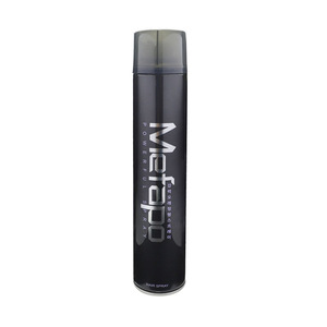 Hair Grooming Strong Hold Spray Hair Styling Product