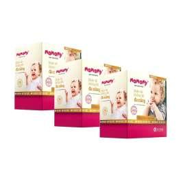 High Premium Oem Odm Customized Tissue Paper Brand Names 3 Ply 180 Pcs Custom Baby Tissue Facial