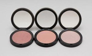 Hot sale ! gentle and graceful single color blush