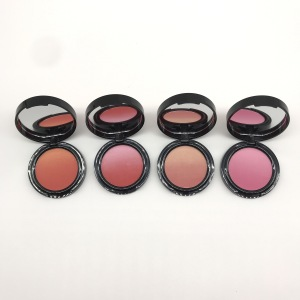 Hot selling private label cosmetics make up own label blush